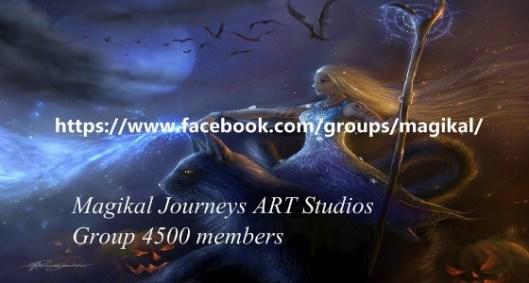 https://www.facebook.com/groups/magikal/