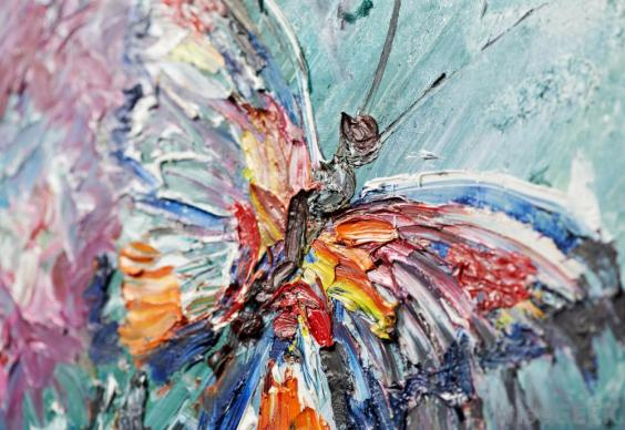 painting-of-colorful-butterfly
