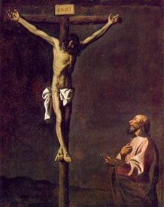 saint_luke_as_a_painter_before_christ_on_the_cross_wga