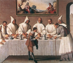 st_hugo_of_grenoble_in_the_carthusian_refectory_wga