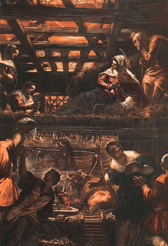 tintoretto_the_adoration_of_the_shepherds