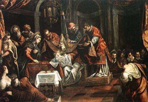 tintoretto_the_circumcision