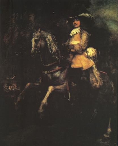 frederick_rihel_on_horseback